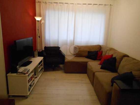 Venda Apartamento São Paulo Indianópolis REO 13