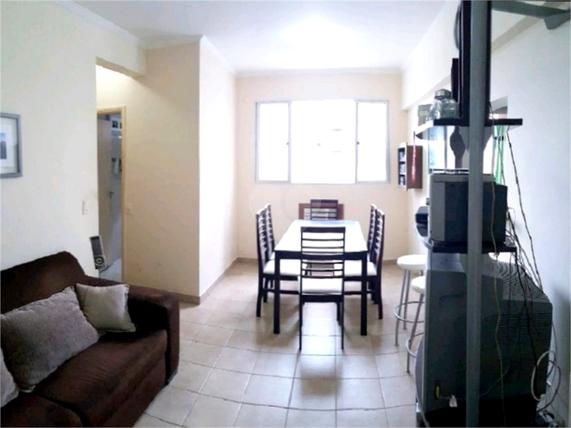 Venda Apartamento Santos Ponta Da Praia REO 21