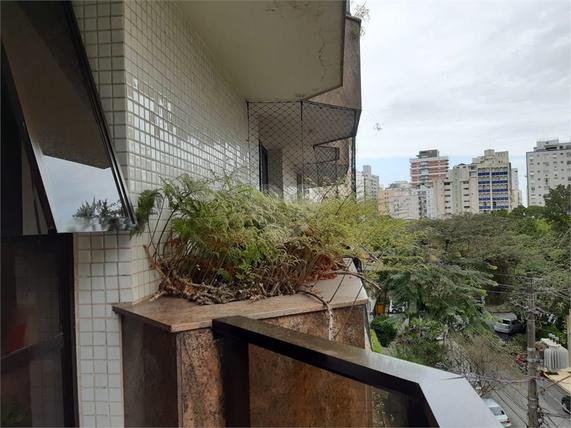 Aluguel Apartamento Santos Boqueirão REO 5