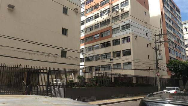 Aluguel Apartamento Salvador Barra REO 11