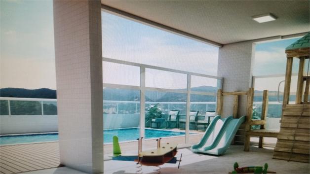 Venda Apartamento Praia Grande Boqueirão REO 19