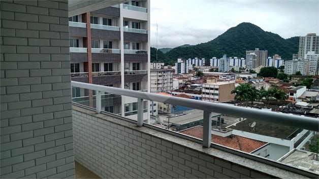 Venda Apartamento Praia Grande Boqueirão REO 17