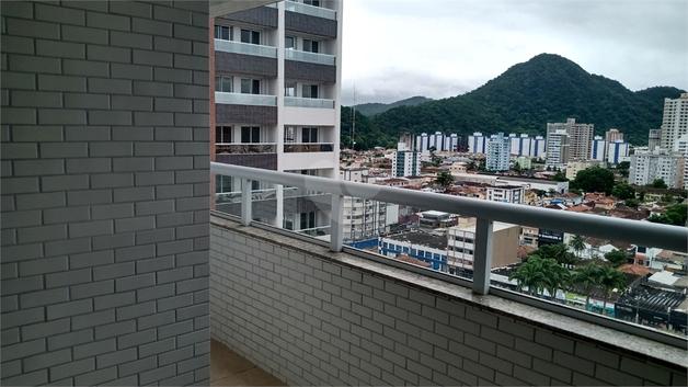 Venda Apartamento Praia Grande Boqueirão REO 15
