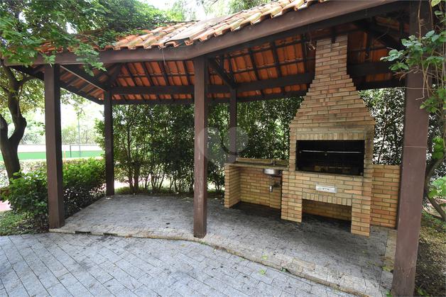 Venda Apartamento São Paulo Vila Suzana REO 16
