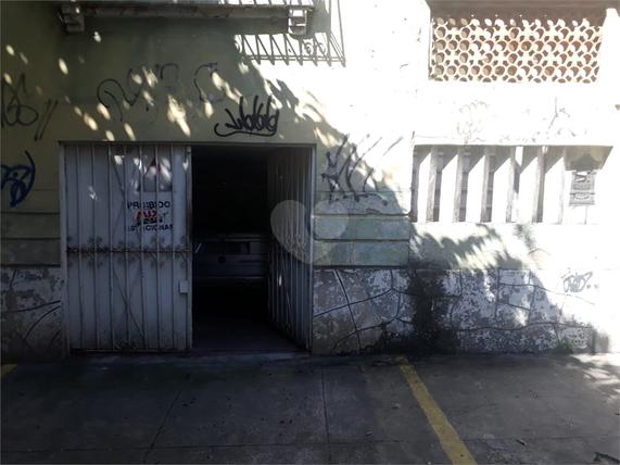 Venda Casa Rio De Janeiro Rio Comprido REO 4