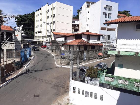 Aluguel Salas Salvador Rio Vermelho REO 20