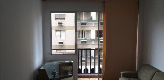 Venda Apartamento São Vicente Itararé REO 20
