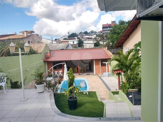 Venda Casa Florianópolis Agronômica REO 6