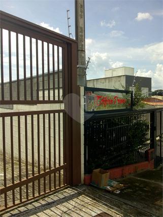 Venda Apartamento Mogi Das Cruzes Mogi Moderno REO 20