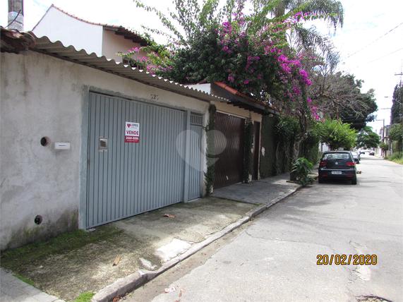 Venda Casa Mogi Das Cruzes Jardim São Pedro REO 13