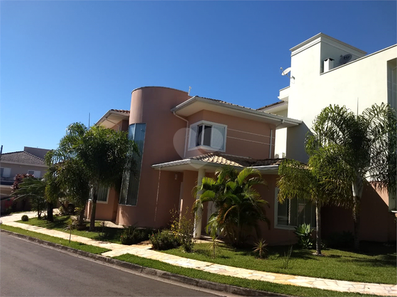 Venda Casa de vila Valinhos Jardim Alto Da Colina REO 9