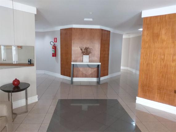 Aluguel Apartamento Mogi Das Cruzes Vila Lavínia REO 19
