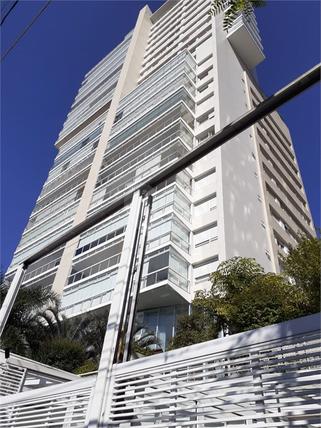 Venda Apartamento São Paulo Pacaembu REO 3