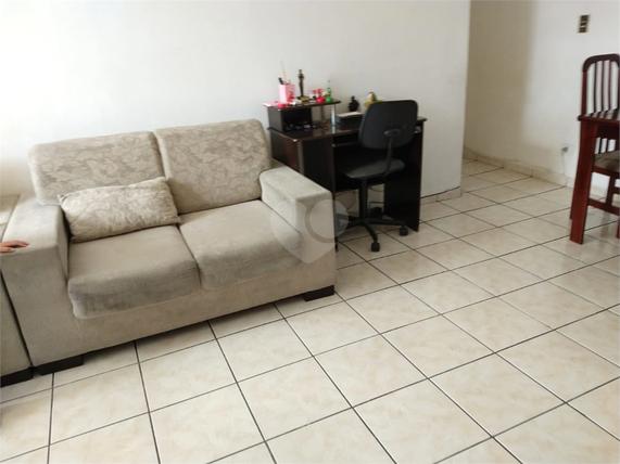 Venda Apartamento São Paulo Jardim Palmares (zona Sul) REO 3