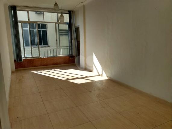Aluguel Apartamento Rio De Janeiro Rio Comprido REO 1
