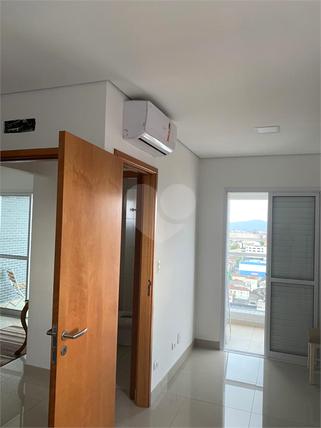 Aluguel Apartamento Santos Vila Mathias REO 22