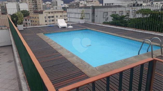 Aluguel Apartamento Rio De Janeiro Maracanã REO 15