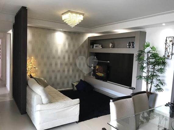 Venda Apartamento Sorocaba Parque Campolim REO 6