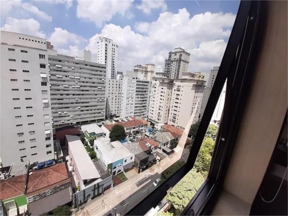 Venda Salas São Paulo Jardim Paulista REO 19