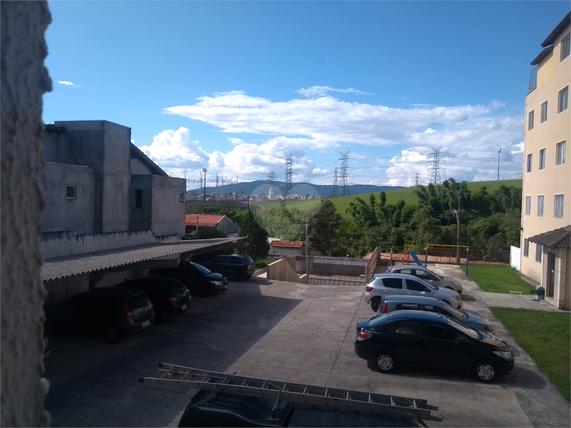 Venda Apartamento Mogi Das Cruzes Conjunto Habitacional Brás Cubas REO 11