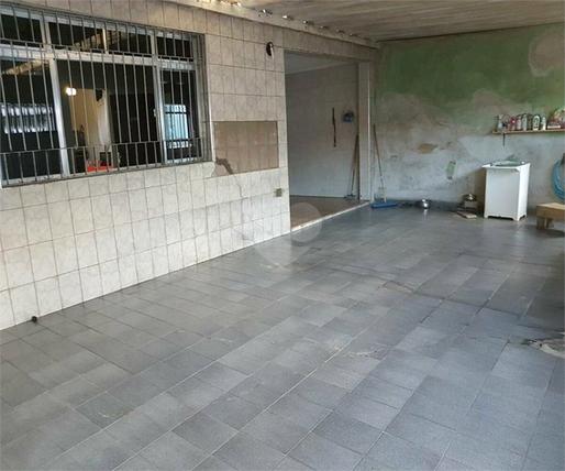 Venda Casa Santos Castelo REO 11