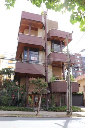Venda Apartamento Porto Alegre São João REO 22