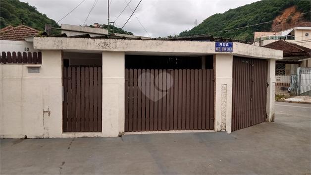 Aluguel Casa Santos Caneleira REO 6