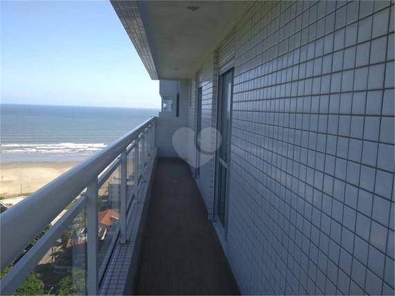 Venda Apartamento Praia Grande Canto Do Forte REO 1