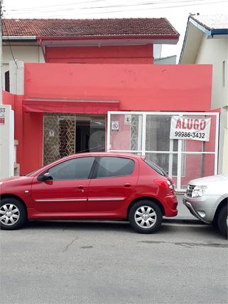 Aluguel Loja São Paulo Planalto Paulista null 1