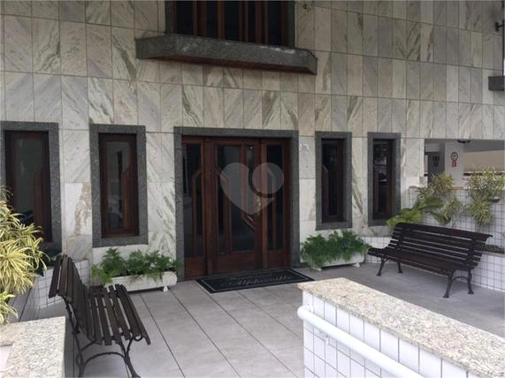 Venda Apartamento Santos Campo Grande REO 17