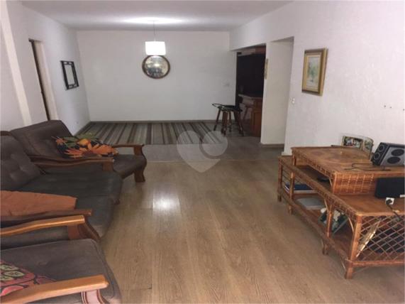 Venda Apartamento Santos Campo Grande REO 9