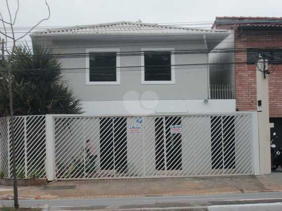 Aluguel Casa São Paulo Indianópolis REO 3