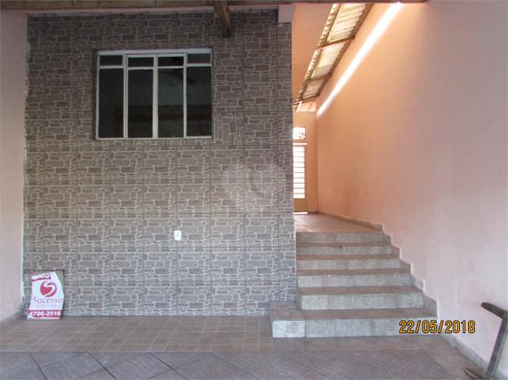 Aluguel Casa Mogi Das Cruzes Jardim São Pedro REO 2