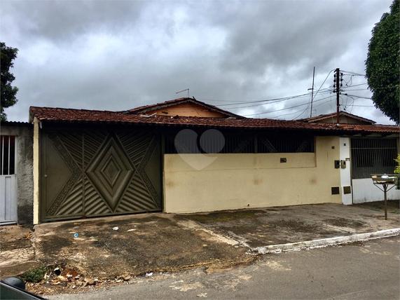 Venda Casa Goiânia Parque Atheneu REO 3