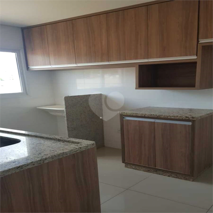 Venda Apartamento Uberlândia Santa Mônica null 1