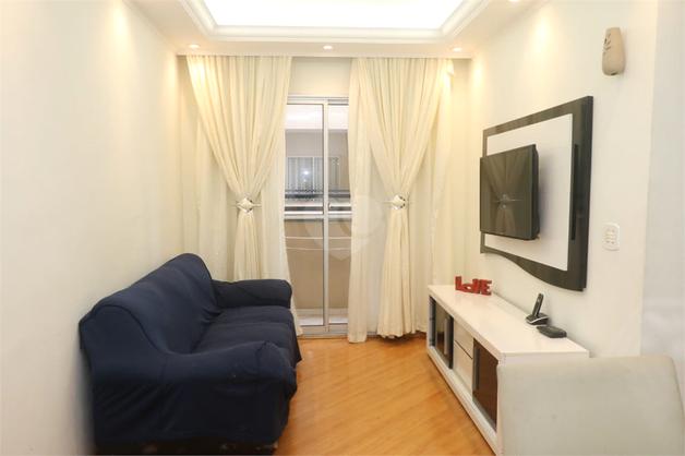 Venda Apartamento São Bernardo Do Campo Santa Terezinha REO 10