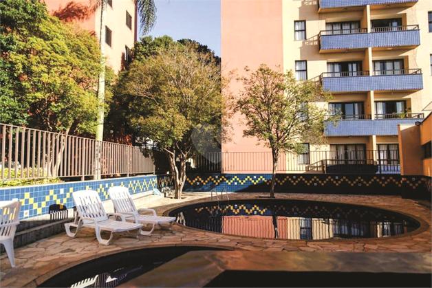 Venda Apartamento Osasco Jaguaribe REO 3