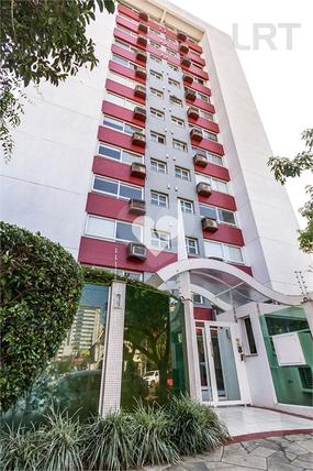 Venda Apartamento Porto Alegre Menino Deus REO 19