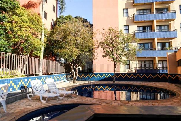 Venda Apartamento Osasco Jaguaribe REO 4