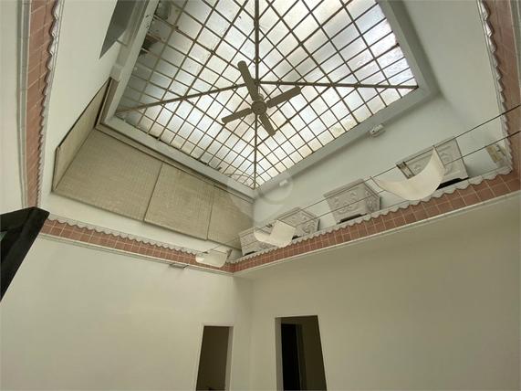 Aluguel Casa de vila São Paulo Cerqueira César REO 15
