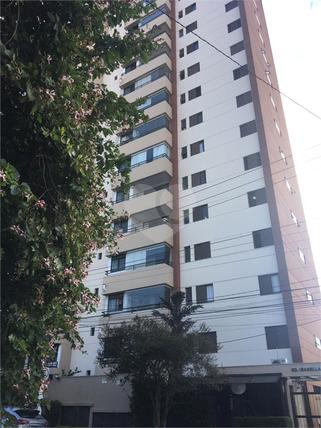 Venda Apartamento São Paulo Jardim Da Glória REO 23