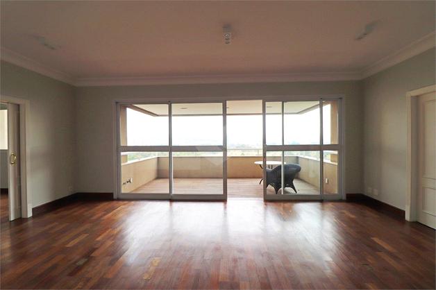 Aluguel Apartamento São Paulo Pinheiros REO 11