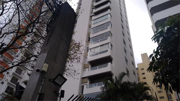 Aluguel Apartamento São Paulo Indianópolis REO 8