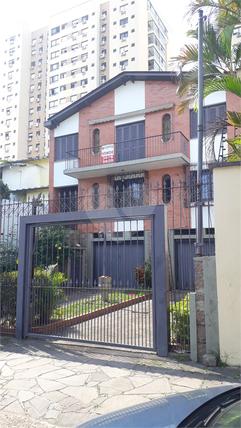 Aluguel Apartamento Porto Alegre Passo Da Areia REO 24