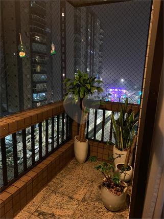 Venda Apartamento Santos Boqueirão REO 24