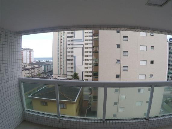 Venda Apartamento Praia Grande Tupi REO 12