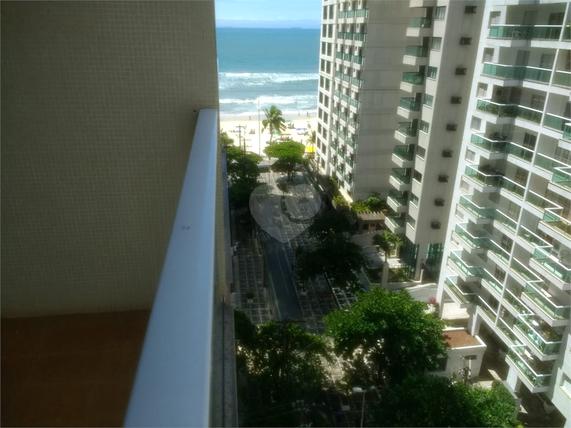 Venda Apartamento Guarujá Pitangueiras REO 6