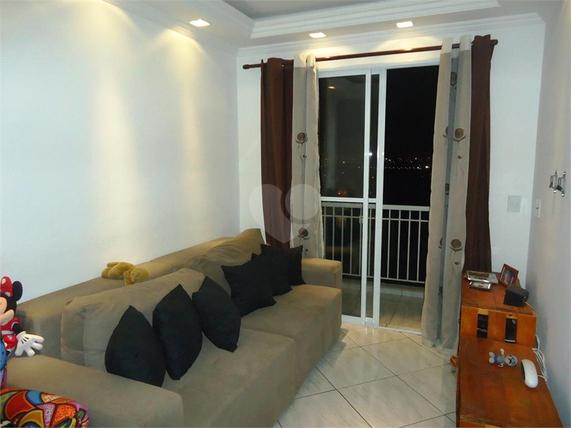 Venda Apartamento Osasco Santa Maria REO 12