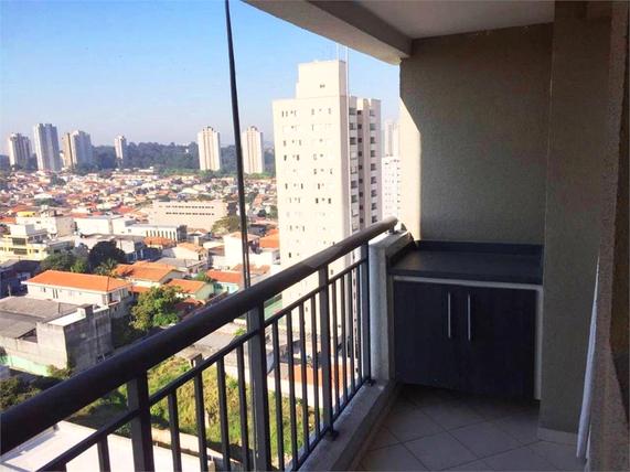 Venda Apartamento Osasco Vila Yara REO 13