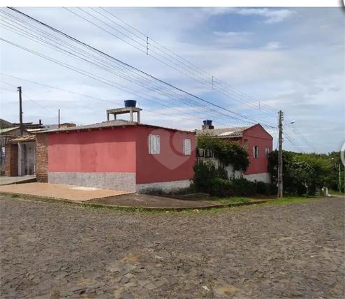 Venda Casa Sapucaia Do Sul Lomba Da Palmeira REO 1